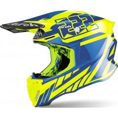 AIROH TWIST REPLICA CAIROLI