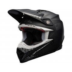 BELL Moto-9 Flex čelada Slayco Matte/Gloss Gray/Black