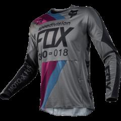 FOX 360 DRAFTR [CHAR] MX18