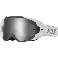 FOX VUE GOGGLE [WHT] MX19
