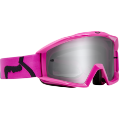FOX MAIN GOGGLE - RACE [PNK] NS MX19