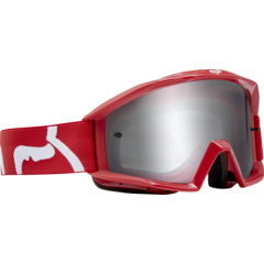 FOX MAIN GOGGLE - RACE [RD] NS MX19
