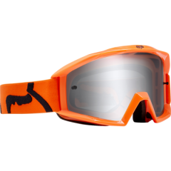 FOX MAIN GOGGLE - RACE [ORG] NS MX19