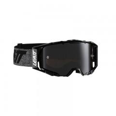 Leatt Očala Veloc 6.5 iriz Bl/Gra Plat 19%