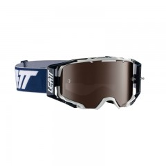 Leatt Očala Veloc 6.5 iriz Ink/Wht Plat 30%