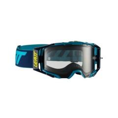 Leatt Očala Veloc 6.5 Ink/Blu Gra 72%