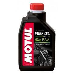 Motul Fork Oil Expert 5W olje za vilice