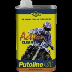 Putoline Action Cleaner 1L čistilo zračnega filtra