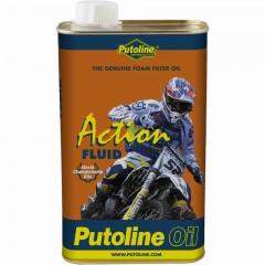 PUTOLINE ACTION FLUID 1L mazivo zračnega filtra
