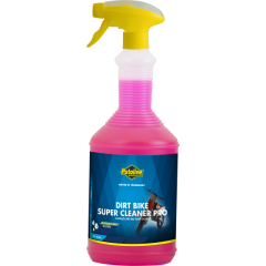 PUTOLINE DIRT BIKE SUPER CLEANER PRO ČISTILO 1l