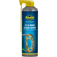 PUTOLINE O/X-ring CHAIN SPRAY 500ml sprej za verigo
