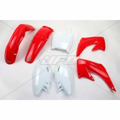UFO SET PLASTIK HONDA CR 125 2002 - 2003