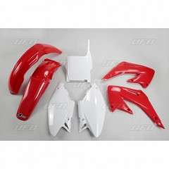 UFO SET PLASTIK HONDA CR 125 2005 - 2007