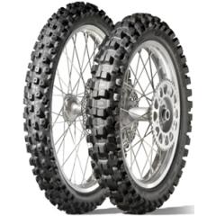 DUNLOP MOTO GUME 70/100-19 42M GEOMAX MX52 TT (F)