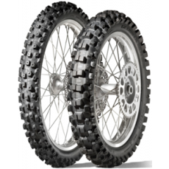 DUNLOP MOTO GUME 100/90-19 57M GEOMAX MX52 TT (R)