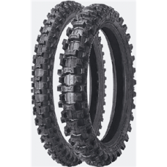 MICHELIN MOTO GUME 2.50-10 33J STARCROSS MS3 (F/R) TT