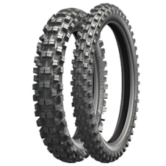MICHELIN MOTO GUME 110/100-18 64M STARCROSS 5 MEDIUM (R) TT