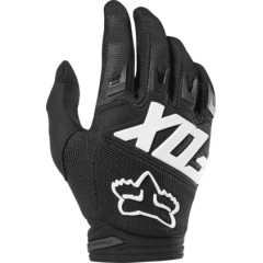 FOX ROKAVICE DIRTPAW GLOVE (BLACK) [BLK] MX19