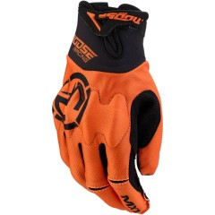 MOOSE RACING ROKAVICE MX1 ORANGE