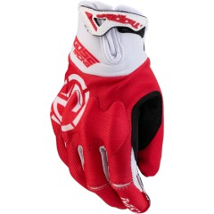 MOOSE RACING ROKAVICE MX1 RED