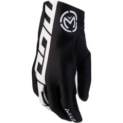 MOOSE RACING ROKAVICE MX2 BLACK