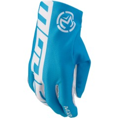 MOOSE RACING ROKAVICE MX2 BLUE