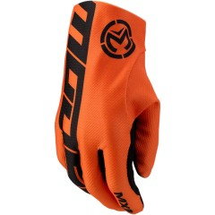 MOOSE RACING ROKAVICE MX2 ORANGE