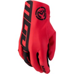 MOOSE RACING ROKAVICE MX2 RED