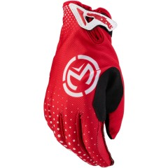 MOOSE RACING ROKAVICE SX1 RED