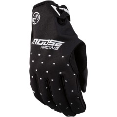 MOOSE RACING ROKAVICE XC1 BLACK