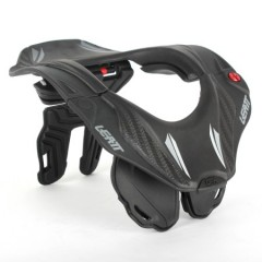 LEATT BRACE OTROŠKA GPX 5.5 JUNIOR Č/S