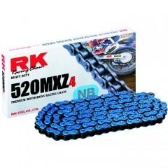RK 520 MXZ4 X 120 MODRA VERIGA