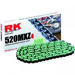 RK 520 MXZ4 X 120 ZELENA VERIGA